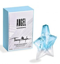 Thierry Mugler Angel Sunessence Edition Bleu Lagon