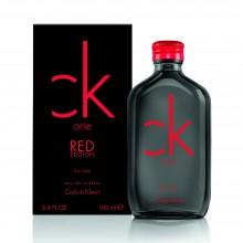 Calvin Klein One Red