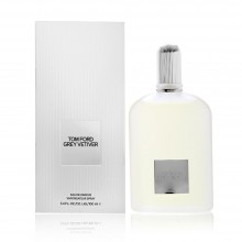 Tom Ford Grey Vetiver Man