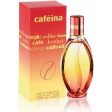 Cafe-Cafe Cafeina Woman