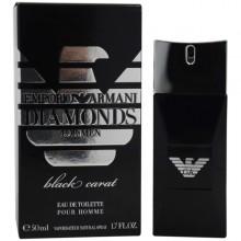 Giorgio Armani Emporio Armani Diamonds Black Carat