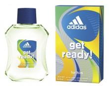 Adidas Get Ready 100 мл