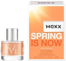 Mexx Spring Is Now