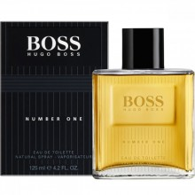 Hugo Boss No1
