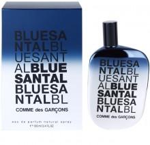 Comme des Garcons Blue Santal