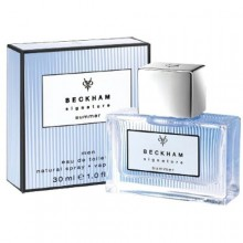 David Beckham Signature Summer Man
