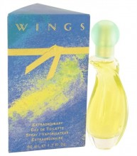 Giorgio Beverly Hills Wings Woman 3.7 мл