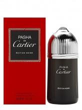 Cartier Pasha Edition Noire