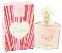 Guerlain Colours Of Love