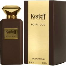 Korloff Private Royal Oud