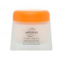 Arnaud Hydra Absolu Creme Peaux Seche Крем увлажняющий для сухой и чувствительной кожи Spf5 50 мл