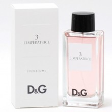 Dolce & Gabbana 3 L`imperatrice 5 мл