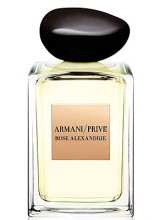 Giorgio Armani Prive Rose Alexandrie