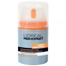 L`Oreal  Men Expert Гидра Энергетик уход увлажняющий 50 мл