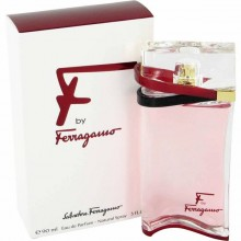 Salvatore Ferragamo F By Ferragamo Woman