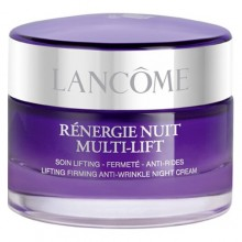 Lancome Renergie Morpholift Multi-lift Подтягивающий антивозрастной ночной крем