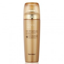 TonyMoly Intense Care Gold 24k Snail Emulsion Эмульсия для лица