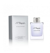 S.T. Dupont  58 Avenue Montaigne Man