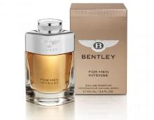 Bentley For Men Intense