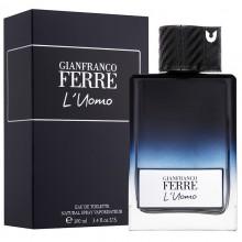 Gianfranco Ferre L`uomo