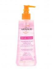 Arnaud Tonique Eclat Douceur A L`eau De Rose Тоник для лица нежный с розовой водой 250 мл