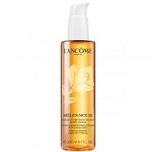 Lancome Miel En Mousse Гель-пенка для снятия макияжа и очищения кожи лица
