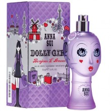 Anna Sui Dolly Girl Bonjour L`amour