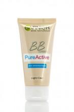 Garnier Чистая кожа Актив Bb Cream светло-бежевый