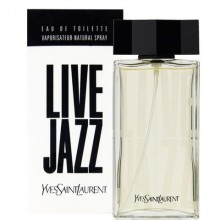 Yves Saint Laurent Jazz Live