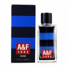 Abercrombie & Fitch 1892 Blue 50 мл