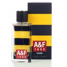 Abercrombie & Fitch 1892 Yellow