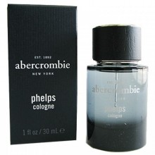 Abercrombie & Fitch Phelps 30 мл
