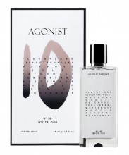 Agonist No 10 White Oud