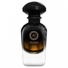 Aj Arabia Black Collection 4
