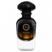 Aj Arabia Black Collection 5 2 мл