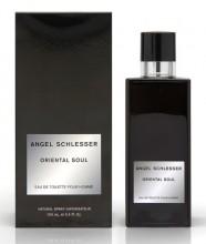 Angel Schlesser Oriental Soul