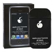Apple Parfums Apple All Black