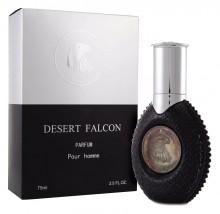 Arabian Oud Desert Falcon