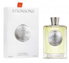 Atkinsons Mint & Tonic
