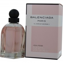 Balenciaga  Paris L`eau Rose