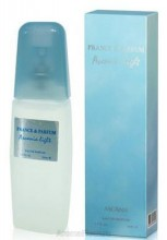 Brocard Ascania Light Blue