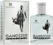 Brocard Gangster Platinum