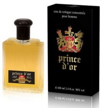 Brocard Prince Noir