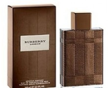 Burberry London Special Edition Man