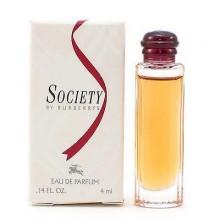 Burberry Society