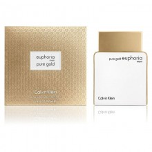 Calvin Klein Euphoria Pure Gold