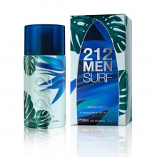 Carolina Herrera 212 Men Surf