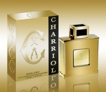 Charriol Gold