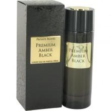Chkoudra Private Blend Premium Amber Black