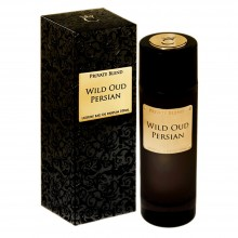 Chkoudra Private Blend Wild Oud Persian